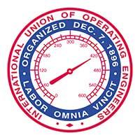 Operating Engineers Union Logo