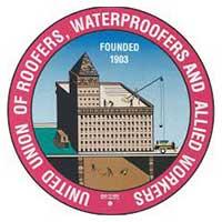 Roofes Union Logo