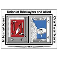 Bricklayers Union Logo