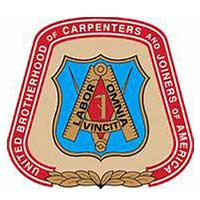 Carpenters Union Logo