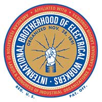 IBEW Logo Logo