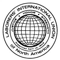 Laborers Local Logo